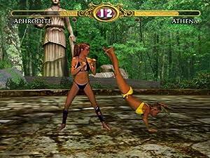 ビキニカラテ2 エリジアの女戦士(英語版、日本語マニュアル付き)