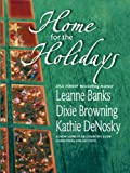 Home for the Holidays (Silhouette Special Products)