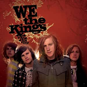 We The Kings [Deluxe Edition]