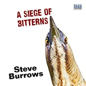 A Siege of Bitterns | Steve Burrows