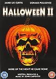 Halloween II [DVD]