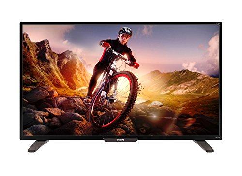 Philips 127 cm (50 inches) iKLUB 50PFL6670/V7 Full HD LED Smart TV (Black)