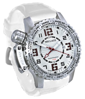 Millage Moscow Collection - W-RD-W-SL