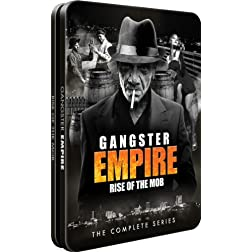 Gangster Empire: Rise of the Mob - Collector's Tin
