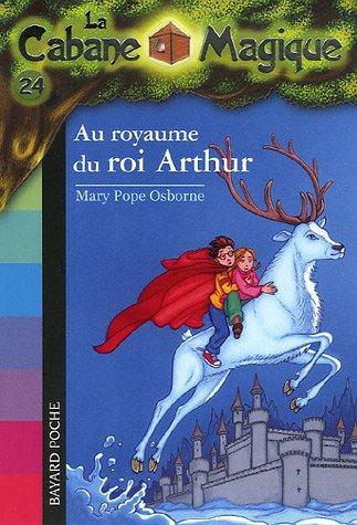 Au royaume du roi Arthur