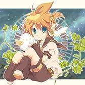 星の飛行船 (feat. 鏡音レン)