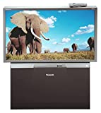 Panasonic PT-47WX42 42-Inch 16:9 HDTV-Ready Projection TV