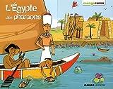 "Afficher ""L'Egypte des pharaons"""