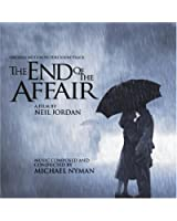 The End of the Affair: Original Motion Picture Soundtrack