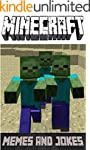 Memes: Hilarious Minecraft Cartoons,...