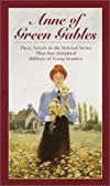 Anne of Green Gables Boxed Set, Volume 1