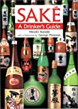 img - for Sake, a Drinker's Guide book / textbook / text book