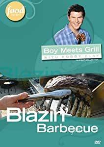 Boy Meets Grill with Bobby Flay - Blazin' Barbecue