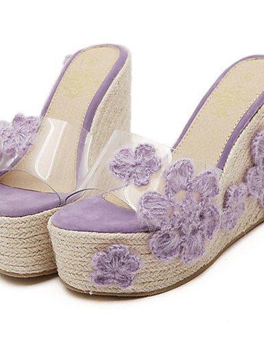 Dew Damenschuhe - Sandalen - Lässig - Kunststoff