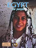 Arlene Moscovitch Egypt, the People (Lands, Peoples & Cultures)