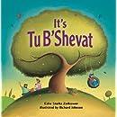 It's Tu B'shevat (Very First Board Books)