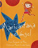 img - for Maricasta/ntilde;a y el angel (Encuento) (Spanish Edition) book / textbook / text book