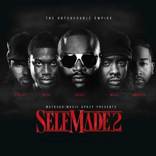 Mmg Presents:Self Made 2