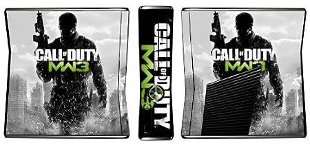 Call of Duty Modern Warfare 3 MW3 Game Skin for Xbox 360 Slim Console
