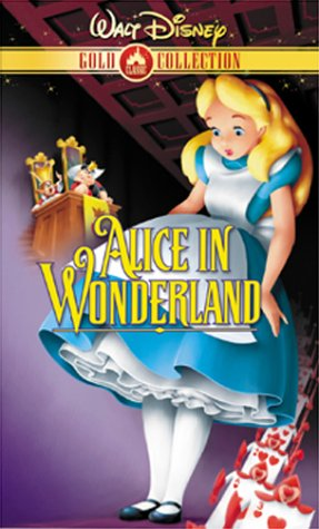 Online Shopping: Alice in Wonderland (Walt Disney Gold ...