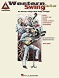 Hal Leonard Western Swing Guitar - Recorded Version