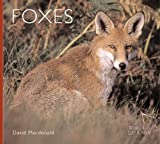 Foxes (WorldLife Library Series) (0896584674) by David Macdonald