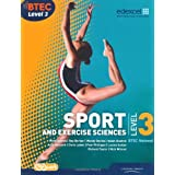 BTEC Level 3 National Sport and Exercise Sciences Student Book (BTEC National Sport 2010)by Adam Gledhill