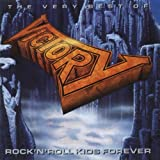 Best of Victory (Rock,the Very