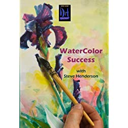 Step by Step Watercolor Success
