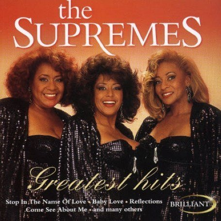 Supremes - Supremes - Greatest Hits - Lyrics2You