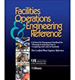img - for [ FACILITIES OPERATIONS AND ENGINEERING REFERENCE: THECERTIFIED PLANT ENGINEER REFERENCE (RSMEANS #34) ] By Means, Coleman R ( Author) 1999 [ Paperback ] book / textbook / text book