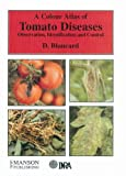 img - for Colour Atlas of Tomato Diseases. Observation, Identification and Control book / textbook / text book