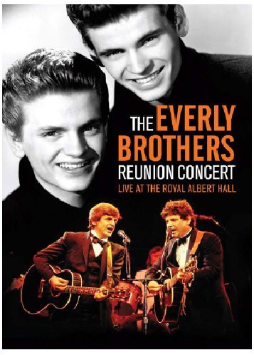 The Everly Brothers: The Reunion Concert  [DVD] [2010] [NTSC]