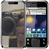 MIRROR Screen Protector LCD Shield Guard Cover for MOTOROLA MB508 FLIPSIDE [WCE601]