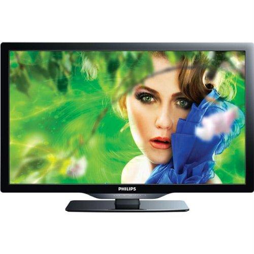 Best Price LCD & LED HDTVs-Philips 22' LED 720p HDTV