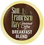 San Francisco Bay Coffee Breakfast Bl...
