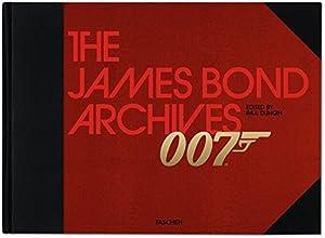 The James Bond Archives. SPECTRE Edition