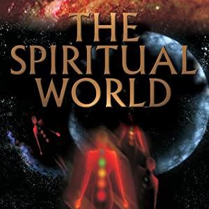 The Spiritual World | [Mitchell Gibson]