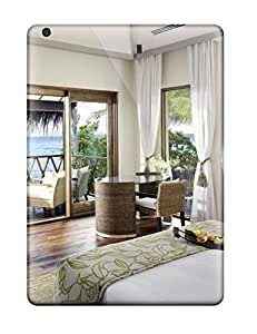 Amazon.com: DyjXmXF8631GTZIG Case Cover Taj Coral Maldives Island