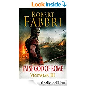 False God of Rome: VESPASIAN III