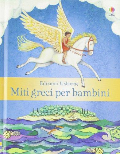 libro miti greci