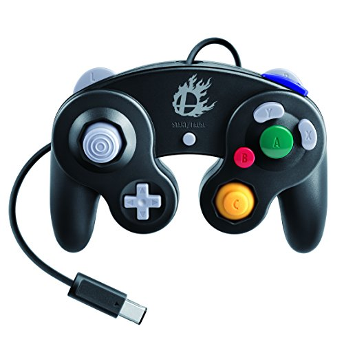Super Smash Bros. Edition GameCube Controller (Naruto Games For Gamecube compare prices)