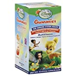 NatureSmart Multi Vitamin, Children's, Gummies, Disney Fairies, 60 ct.