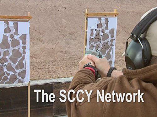 The SCCY Network - Season 1