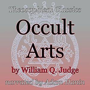 Occult Arts Audiobook