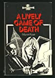 Lively Game of Death (0213164604) by Kaye, Marvin