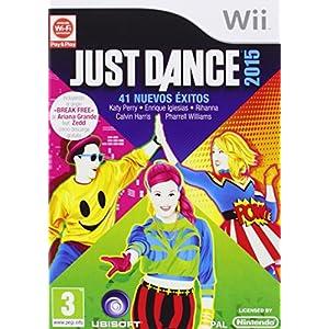 de Ubisoft Plataforma: Nintendo Wii(5)Fecha de lanzamiento: 23 de octubre de 2014 Cómpralo nuevo:  EUR 45,99  EUR 36,96 8 de 2ª mano y nuevo desde EUR 36,96