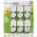 GE 23 Watt Energy Smart CFL - 100 Wat...