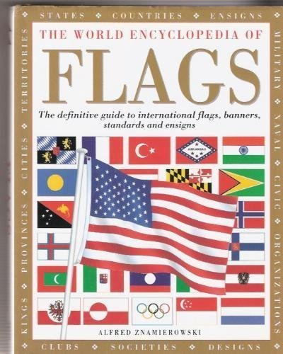The World Encyclopedia Of Flags (World Encyclopedia Of Flags compare prices)
