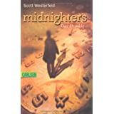"Midnighters, Band 2: Midnighters - Das Dunklevon ""Scott Westerfeld"""